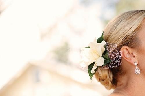 Wedding Hairstyles Rustic Images