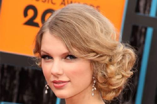 Wedding Hairstyles Side Swept Styles