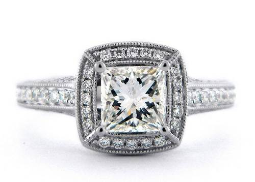 Best Engagement Ring Designs 2013 Ideas