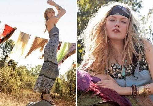 Boho Style Clothing Online
