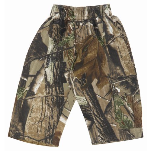 Boys Camo Cargo Pants for Sale