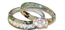 Camo Promise Rings in Great Options of Detail