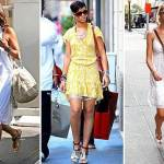 Casual Summer Dresses 2013