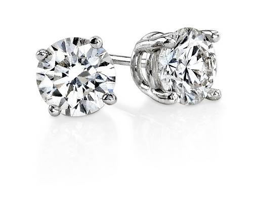 Diamond Earring Studs Prices
