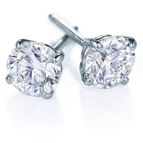 Diamond Earring Studs Sales