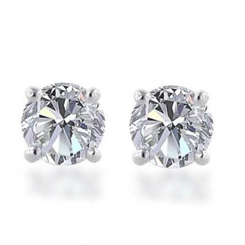 Diamond Earring Studs for Men
