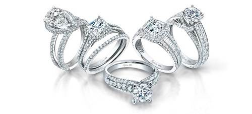 Engagement Rings 2013 Trends Ideas