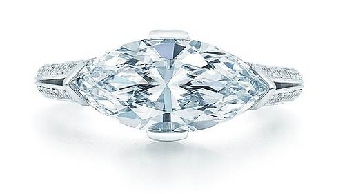 Engagement Rings 2013 Trends Images