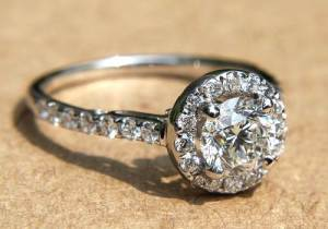 Etsy Engagement Rings Images