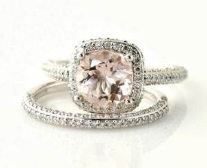 Etsy Engagement Rings Vintage