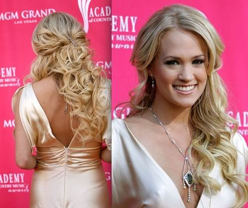 Formal Hairstyles For Long Hair Up - Ball hairstyles for long hair