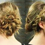 Greek Goddess Hair 2013