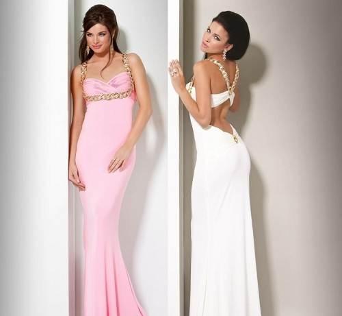 Greek Prom Dresses Ideas