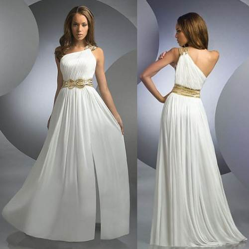 Greek Prom Dresses UK