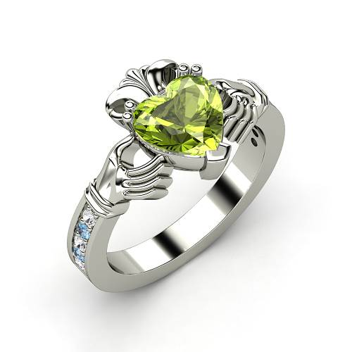 Irish Claddagh Ring Heart Pictures