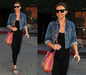 Jeans Jacket for Women 2013