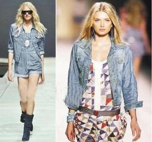 Jeans Jacket for Women Gap