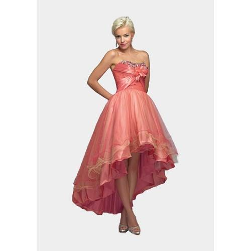 Long Ball Gown Prom Dresses Ideas