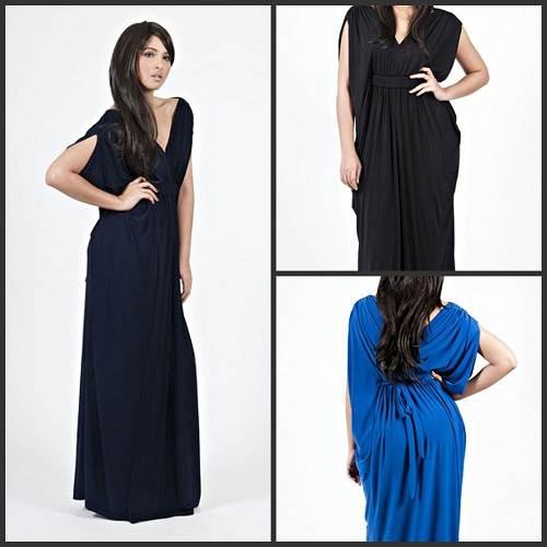 Long Grecian Prom Dresses 2013