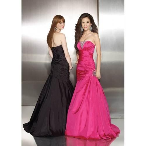 Long Prom Dresses Mermaid for Women