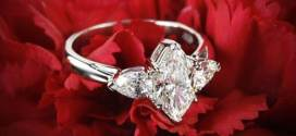 Marquise Solitaire Rings Features