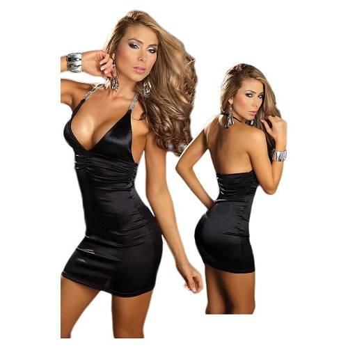 Metallic Club Dresses for Sale
