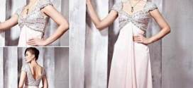 Modest Bridesmaid Dresses Design Ideas