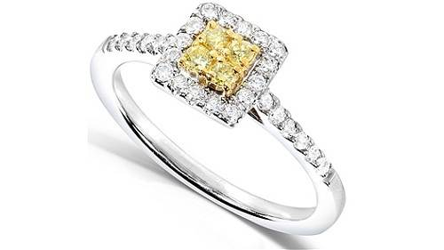 New Trends in Wedding Rings Gold