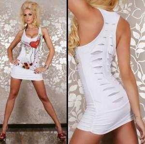 Night Club Dresses for Plus Size Women