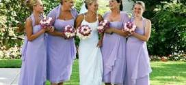 Plus Size Bridesmaid Dresses for Maxi Ladies