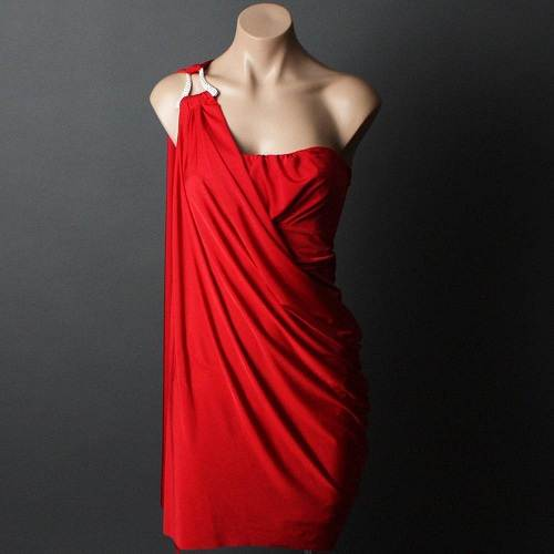 Red Dresses for Juniors Formal