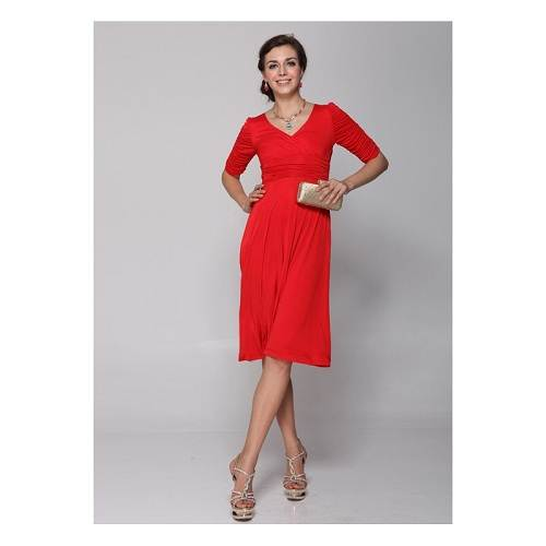 Red Dresses for Juniors for Cheap