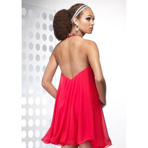 Red Dresses for Juniors on Sale