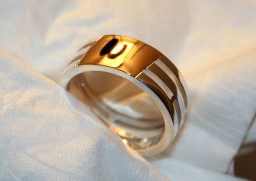 Ring Design for Male Cheap