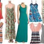 Summer Dresses for Juniors 2013