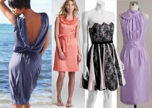 Summer Dresses for Weddings Guests