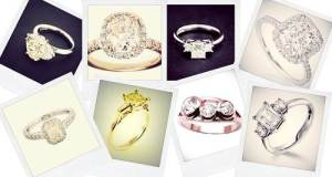 Trends Engagement Rings 2013 Designs