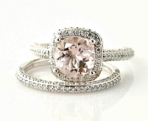 Unique Engagement Rings Antique Ideas