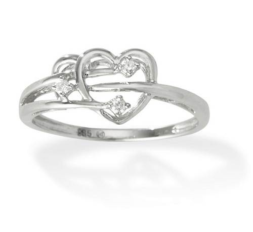 Unique Promise Rings for Couples