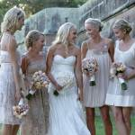 Vintage Bridesmaid Dresses Online