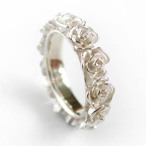 Wedding Ring Designs For Female