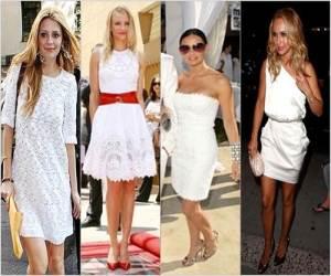 White Dresses for Women Cocktail