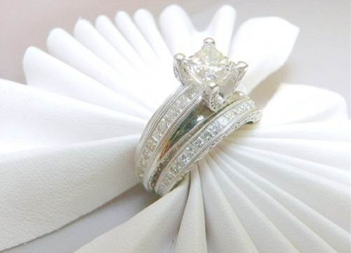 white gold wedding rings for women uk - White Gold Wedding Rings For Women