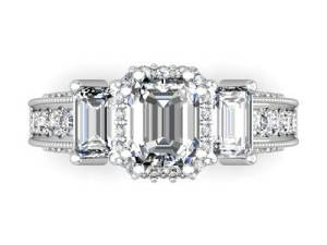 Wholesale Diamond Engagement Rings NYC