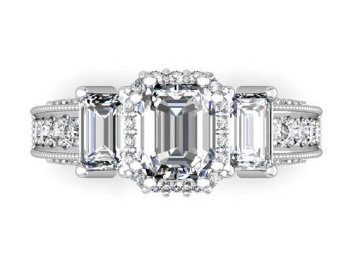 Wholesale Diamond Engagement Rings NYC
