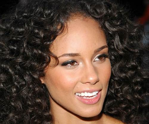 Curly Weaves for Black Women Ideas