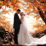 Fall Wedding Ideas 2013