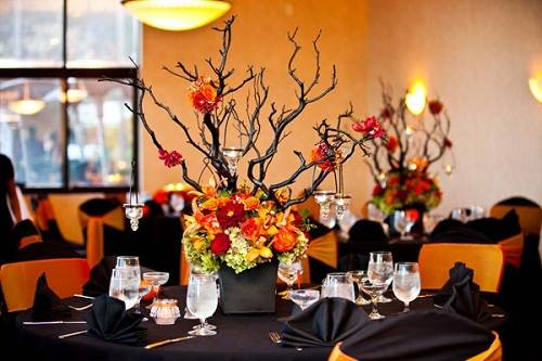 Fall Wedding Ideas On Small Budget