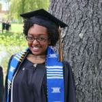 Natural Hairstyles for Graduation 2013
