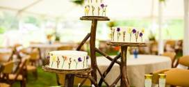 Rustic Wedding Ideas in Traditional Country Concept